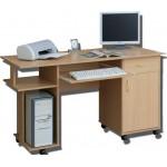 Компьютерный стол СК-140 (фасады)