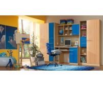Молодёжная комната Кари - 2