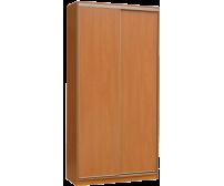 Шкаф-Купе 2х дверный ДСП