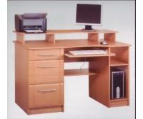 """Компьютерный стол """"Леон 1"""" (Сокме)"""