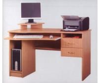 """Компьютерный стол """"Леон 2"""" (Сокме)"""