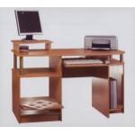 """Компьютерный стол """"Леон 3"""" (Сокме)"""